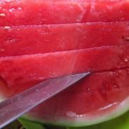 Watermeloe…