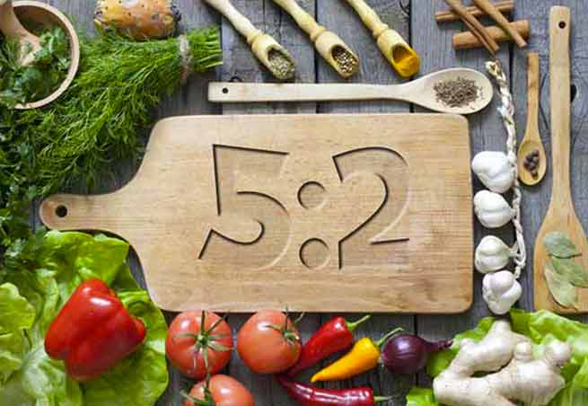 Veel gestelde vragen over het 5:2 Vastendieet