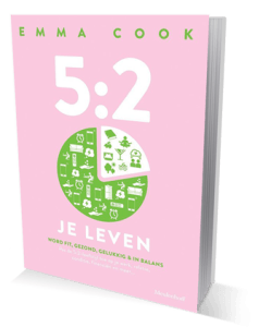 5:2 je Leven Emma Cook