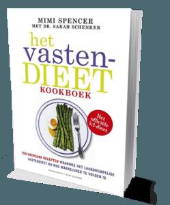 het vastendieet kookboek