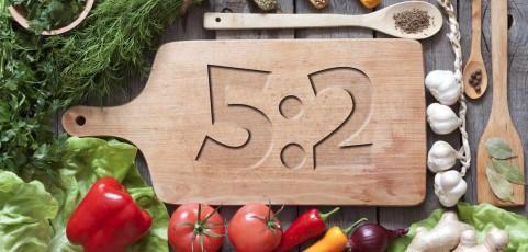 Het 52 Vasten Dieet