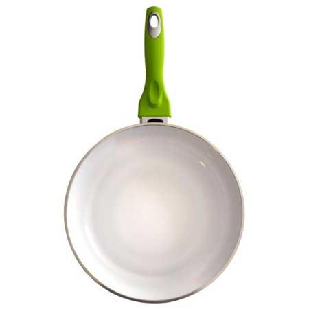 Durandal koekenpan 26 cm groen