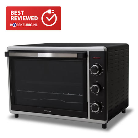 Inventum OV525CS - Mini oven - Vrijstaand
