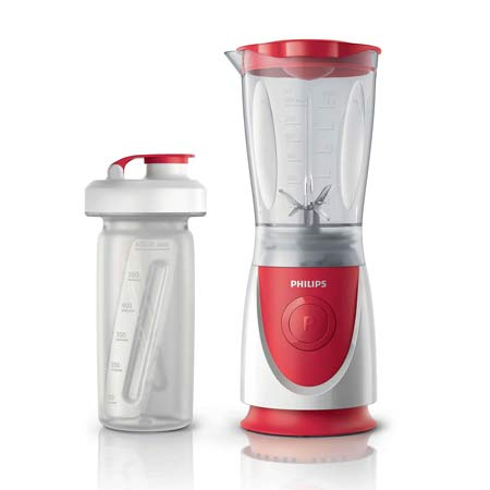 Philips Daily HR2872/00 - Mini blender on-the-go
