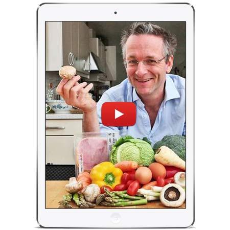 Het 5:2 Vasten Dieet Documentaire