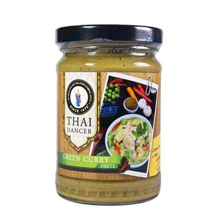 groene currypasta ah kopen