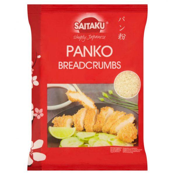 panko bread crumbs ah