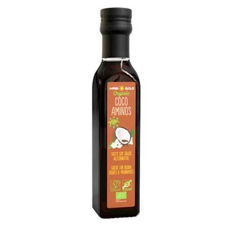 kokos aminos albert heijn