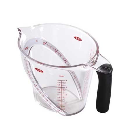 Glazen Maatbeker OXO 1 Liter