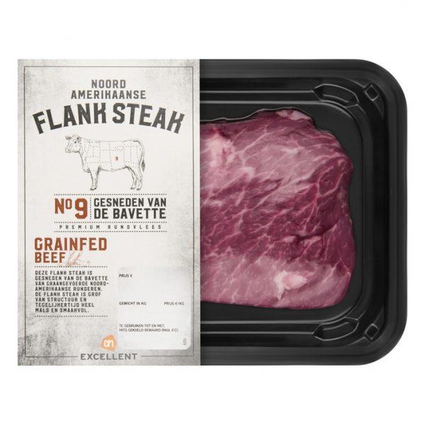 flank steak ah kopen
