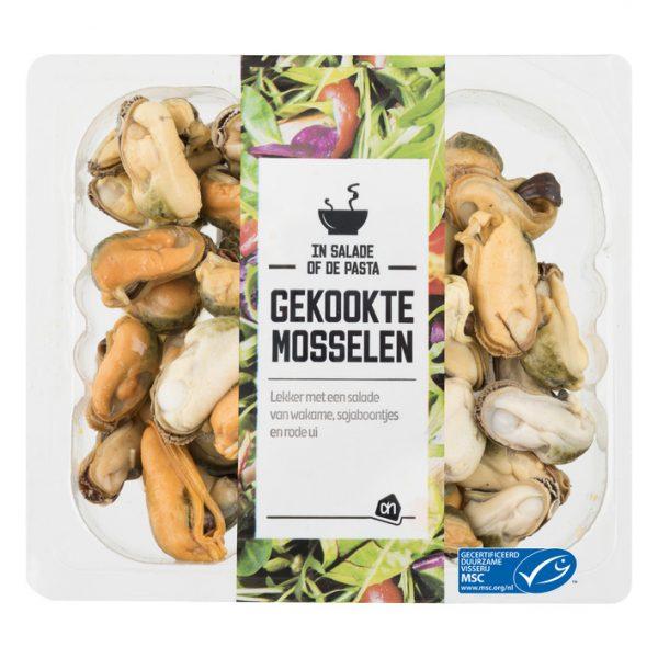 AH Vers gekookt nl mosselvlees